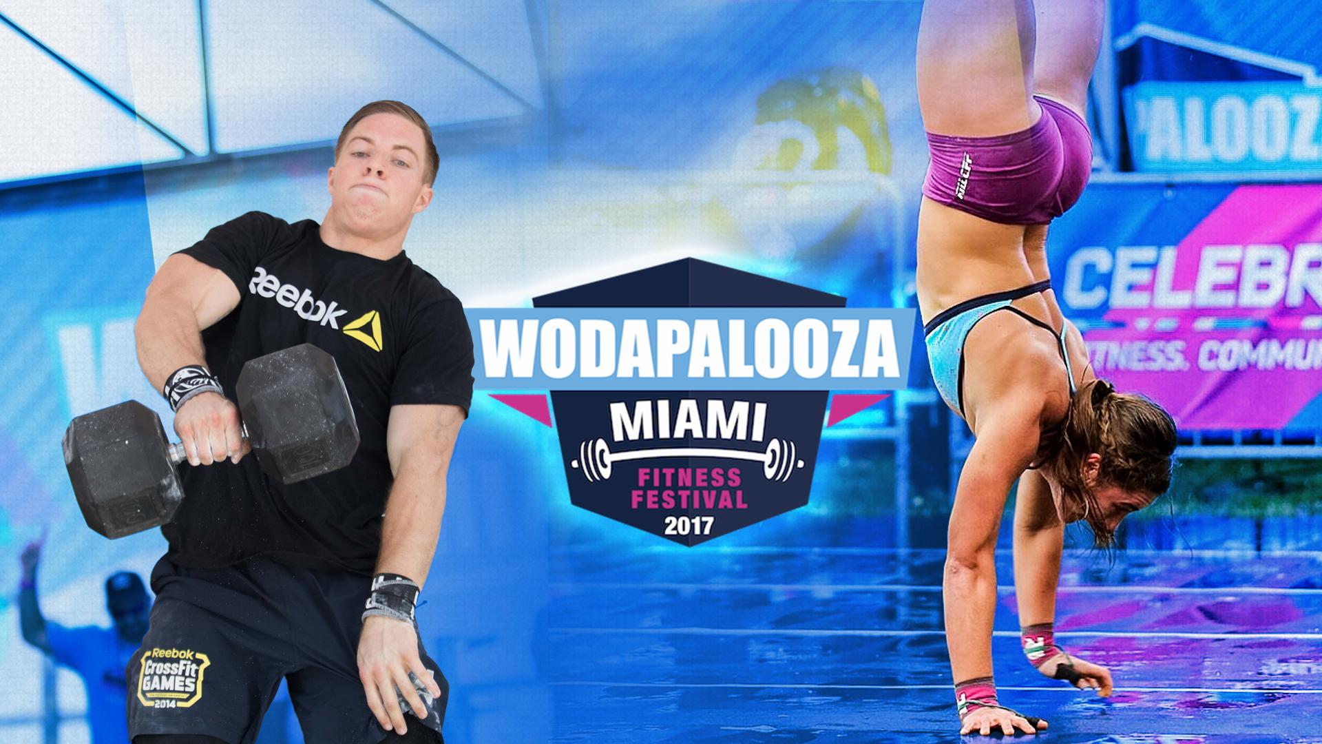 wodapalooza fitness festival 2017 floelite